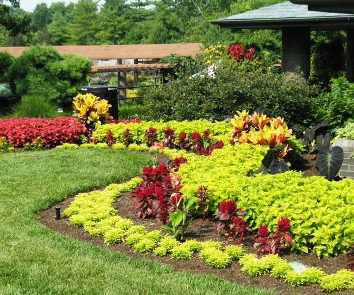 The way to select Out Landscaping Contractors