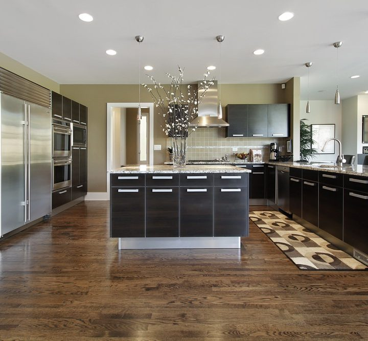 Know More About How Much It Cost To Refinish Your Kitchen Cabinet