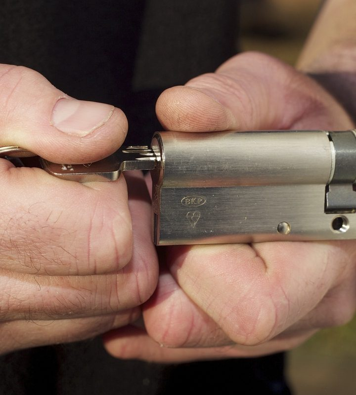 3 Very Important Services Offered By Locksmiths