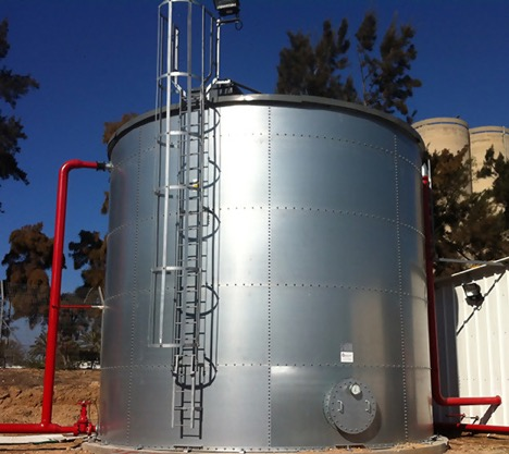 Water Storage Tanks for Your Farm