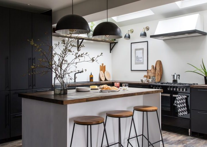 Get the Style You Want for Less – Budget Kitchen Ideas