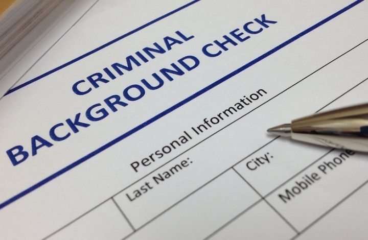 Confirm The Details Of Your Home Security Guard With Free Background Check