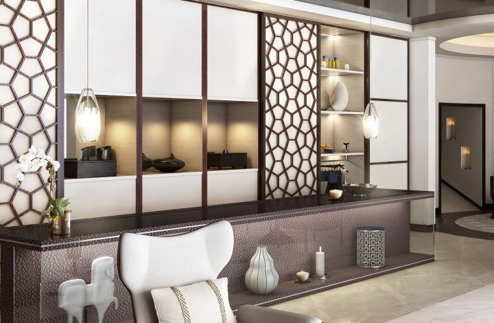 Hospitality Interior Design For Hotels