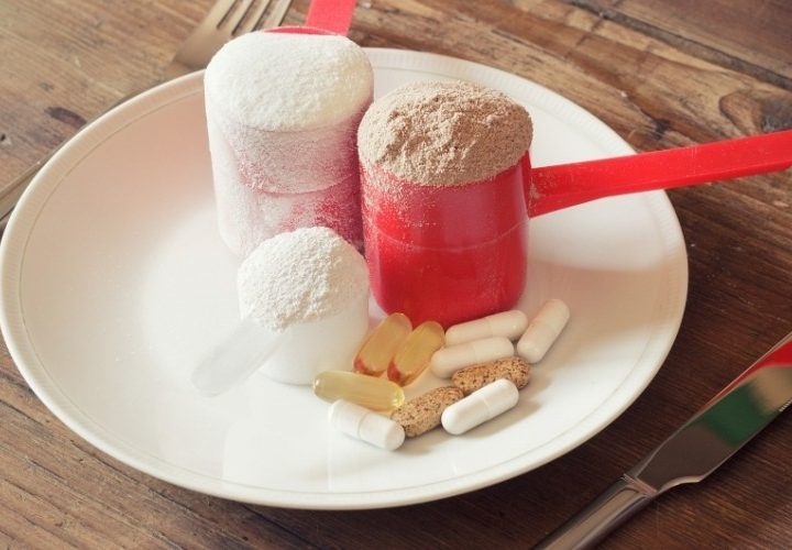 Access Excellent Nutrition by Using Sarms Powder