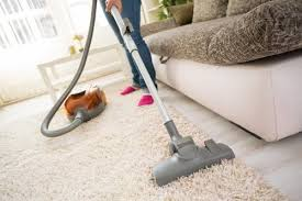 What's The Result of Hiring Professional Carpet Cleaners?