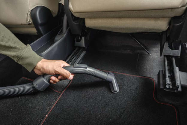 Pick  The Best Car Carpet Cleaner To Do Maintain The Hygiene Of Your Car