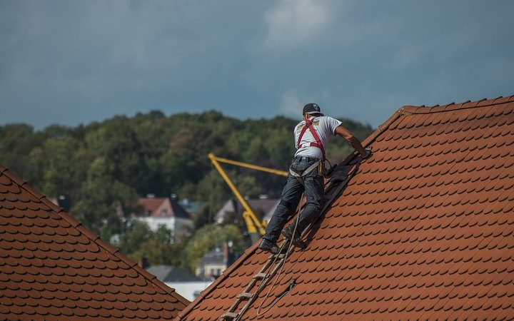 Get the high-quality roof work you need