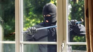 9 Things To Do At Home After A Burglary