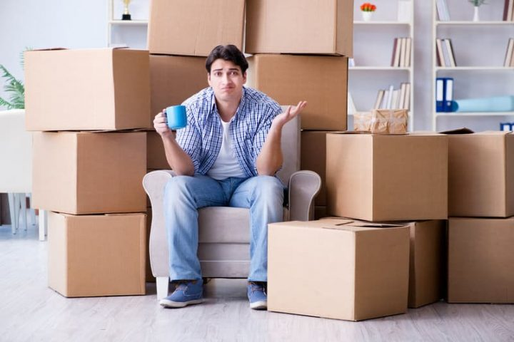 How to Differentiate Between True and Fake Reviews Posted by the Movers and Packers
