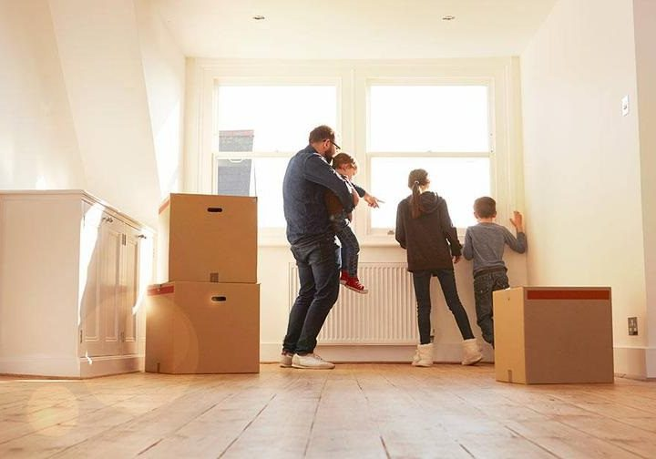 Easy steps to downsizing your home
