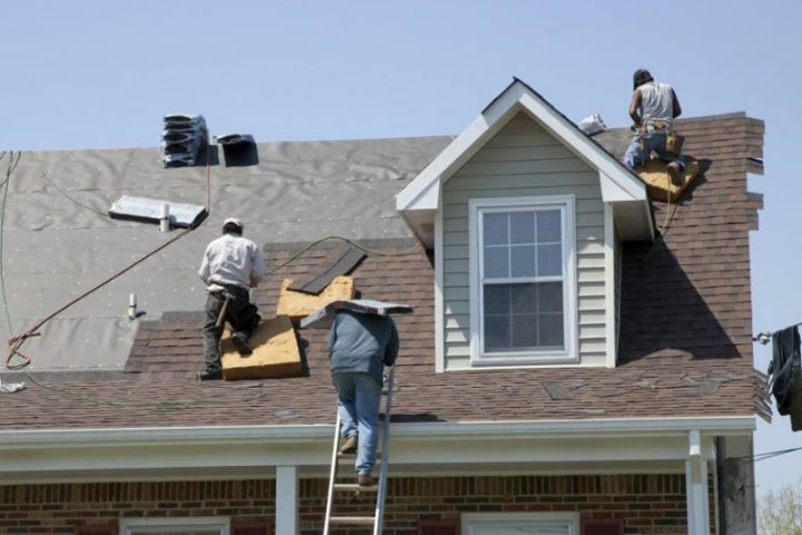 Roof Services in Melbourne: Homeowner Needs