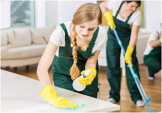 Benefits Of Hiring A Carpet And Rug Cleaning Company In Melbourne