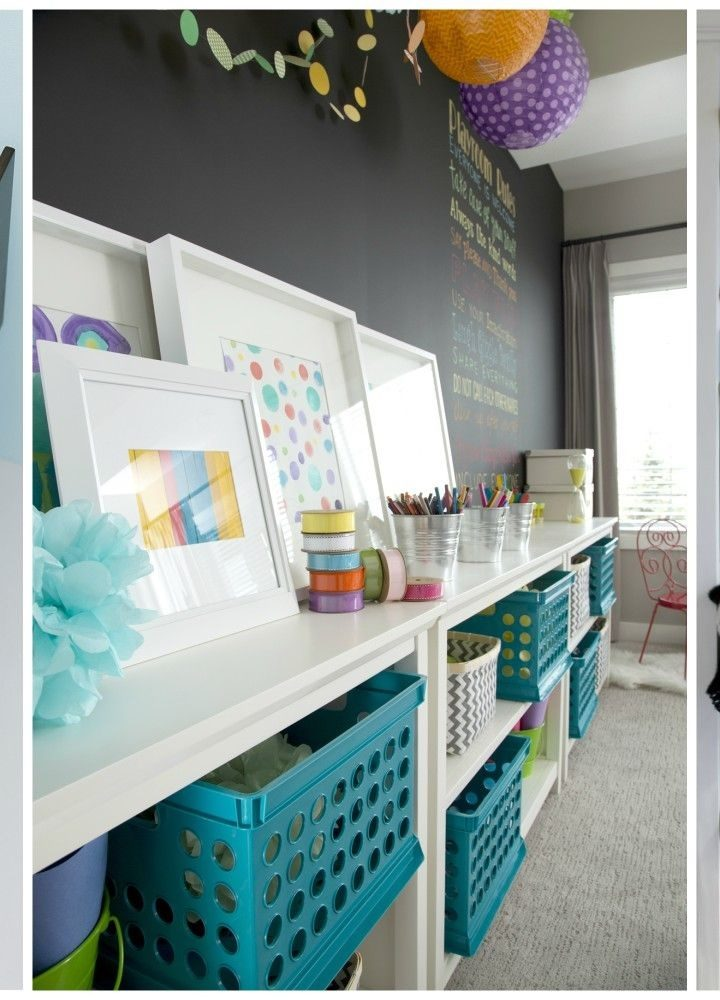 Tidy Up! 3 Storage Ideas to Effectively Organize Your Home