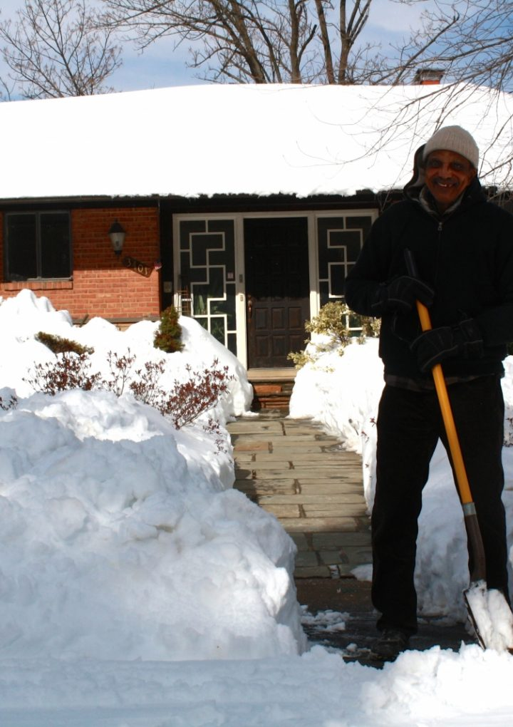 Snow Removal Legislation: What Are Your Obligations?