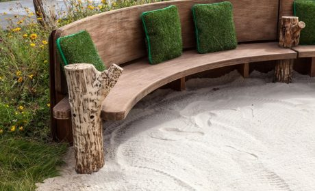 Improving Your Outdoor Are With Garden Benches