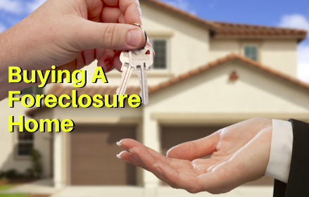 Orlando Foreclosure homes