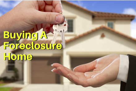 Orlando Foreclosure homes