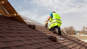 A Maintained Roof Is A Proof Of Your Strong & Responsible Character