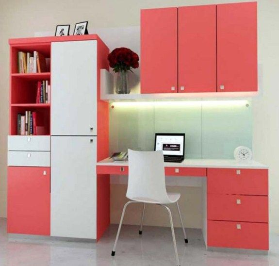 Stylish And Eco-Friendly Wooden Study Table For Kids