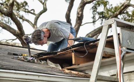 Five Common Causes of Roof Leaks